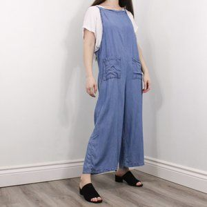 Handmade 'Denim' Jumpsuit